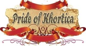 Питомник Цвергпинчера Мопсов Pride of Khortica